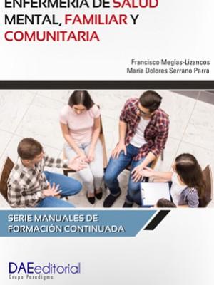Enfermería de Salud Mental, Familiar y Comunitaria